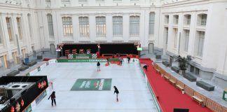 Pista hielo CentroCentro