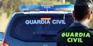 Guardia Civil bono gratuito