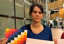 Prisión para Isabel Serra por desórdenes en un desahucio