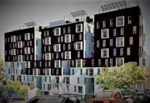 187 nuevas viviendas en Madrid