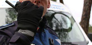 guantes detectores de metal