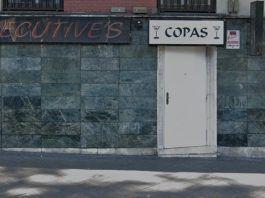 Diplomático Guatemala club alterne