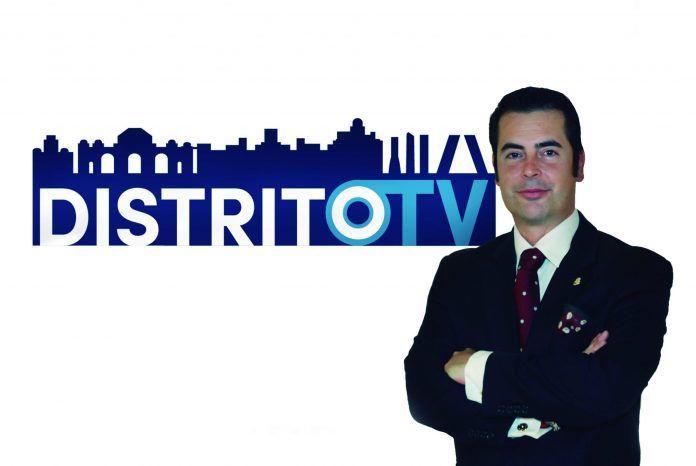 Programa nochevieja Distrito TV