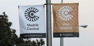 Abastecimiento restaurantes Madrid Central