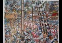 Batalla de Rochelle