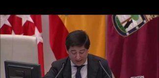 Almeida aprueba los presupuestos en Madrid