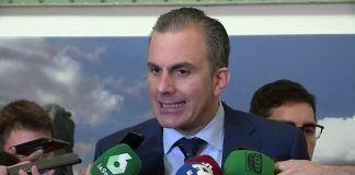Vox dispuesto a aprobar los presupuestos en Madrid si bajan los impuestos y dejan de financiar a los chiringuitos políticos de la extrema izquierda