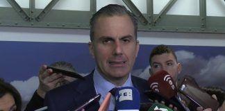 Vox se abstiene en los presupuestos de Madrid 2020
