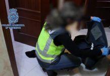 Detenida una banda en Parla y Getafe que formaban una red de matrimonios de conveniencia