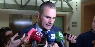 Vox quiere acabar con los chiringuitos de la izquierda en el Ayuntamiento de Madrid