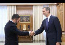 VOX no se reunirá con el PSOE: No vamos a contribuir al blanqueamiento de Bildu, ni del comunismo