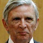 Roberto Centeno, catedrático de economía