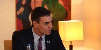 Sánchez maniatado independentistas