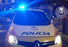 Detenido degollar 'after hour'