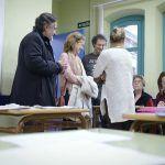 PSOE educación adultos distrito