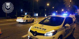 Detenido Concepción drogas