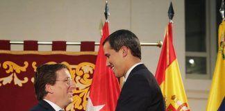 Martínez-Almeida dimisión Ábalos
