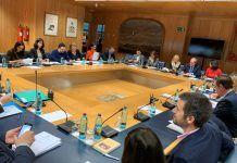 Asamblea obra teatral Podemos