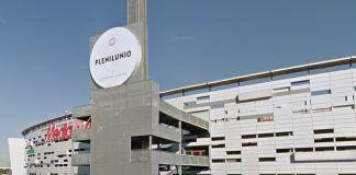 Detenido grabar mujeres Plenilunio