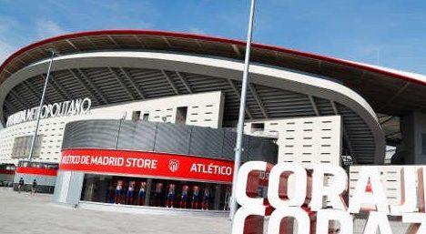 Final copa Wanda Metropolitano