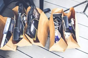 famosas compras II