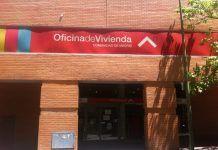 Hipotecas Madrid viviendas noviembre