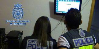 Detenido broker estafar parejas