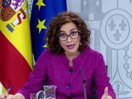 Elecciones Cataluña Presupuestos