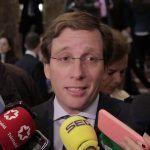 """Almeida: """"El liderazgo económico no deber ser puesto en peligro"""""""