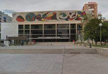 Sánchez Palacio de Congresos