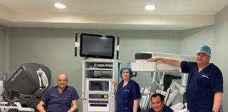 HLA Moncloa curso cáncer próstata