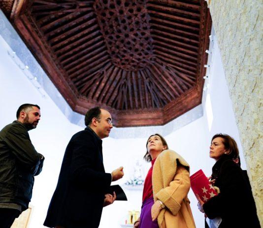Iglesia Canillejas