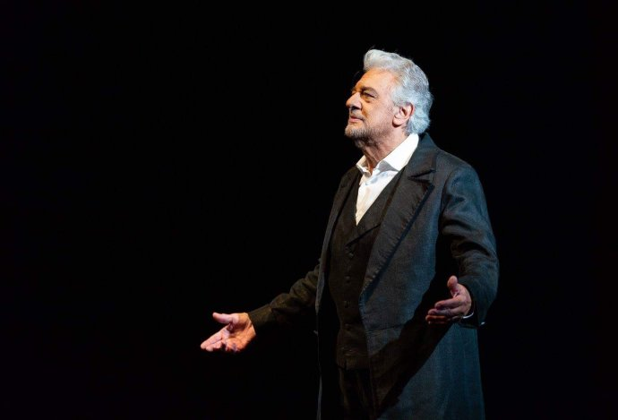 Plácido Domingo Teatro