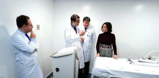 Díaz Ayuso eutanasia