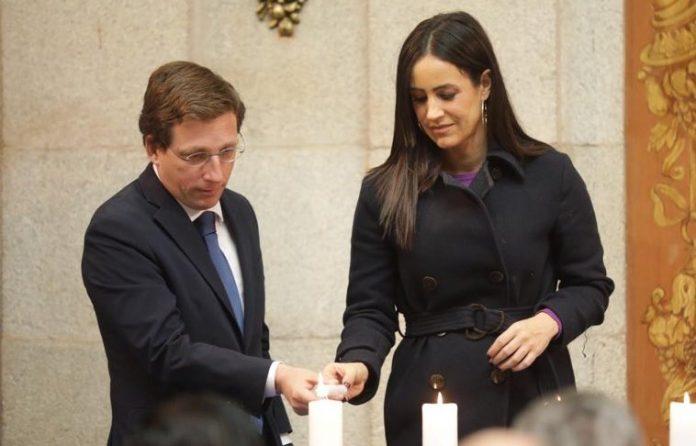 Almeida resignificación memorial Almudena