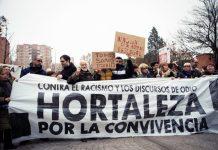 plataforma discursos odio Hortaleza