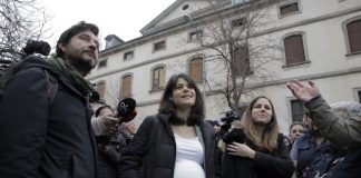 Isa Serra acusaciones falsas