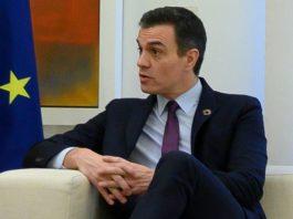 EEUU sanciones España