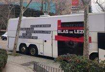 Autobús Blas de Lezo