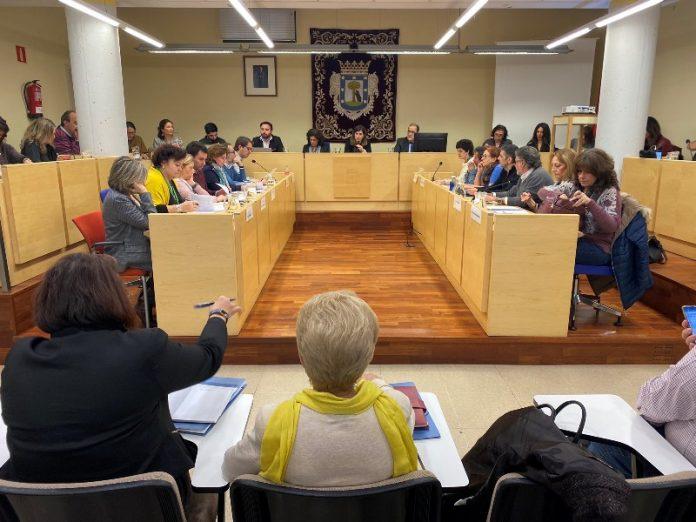 Espacio Igualdad Ana Orantes