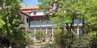 palacete Homeopático Marquesa Núñez