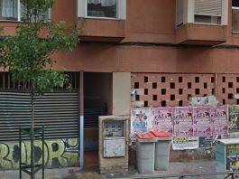 Edificio Usera condiciones infrahumanas