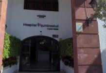 coronavirus médico italiano Tenerife