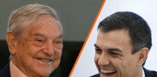 CNI Soros amenazas España