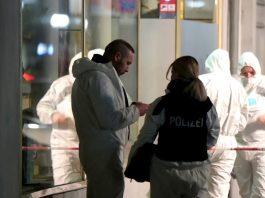 Fallecidos tiroteos Hanau