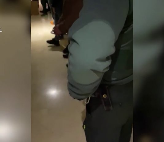 Detenido agredir sexualmente trabajo