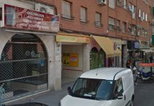 ONCE 350.000 euros Canillejas