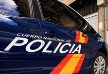 Detenido cliente paraguazos