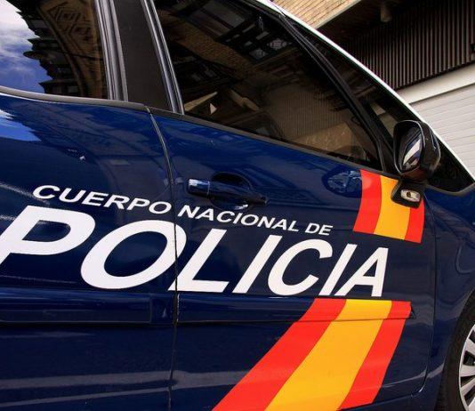 Dispositivo Policía detenidos Carabanchel