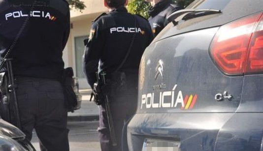 Detenido raptar expareja Tetuán